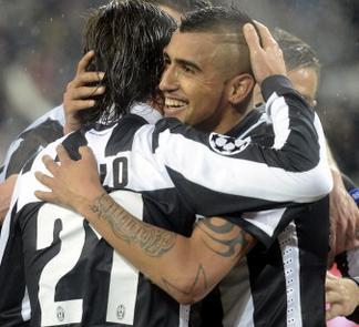 Prossima amichevole Juventus Trofeo Tim