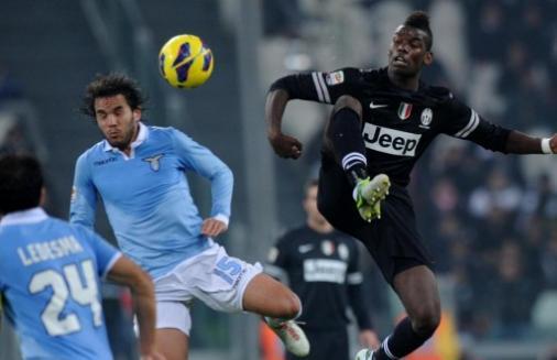 Lazio Juve Supercoppa