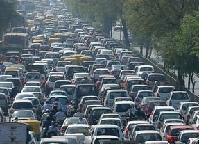 Previsioni traffico autostrade esodo e controesodo for Traffico autostrade in tempo reale