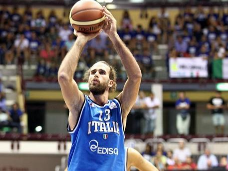 Calendario Italia Basket Europei.Europei Basket Calendario Partite Girone F Domani Italia