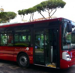 Sciopero trasporti Atac Roma 1 Ottobre 2013