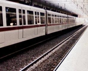 Sciopero mezzi Atac Roma 1 Ottobre 2013