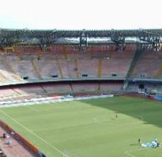 Italia Armenia al San Paolo