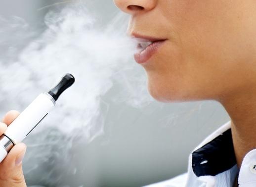 Siccome è migliore per smettere di fumare questo