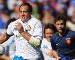 francia italia sei nazioni diretta streaming live Domenica