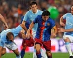 manchester city barcellona champions league domani