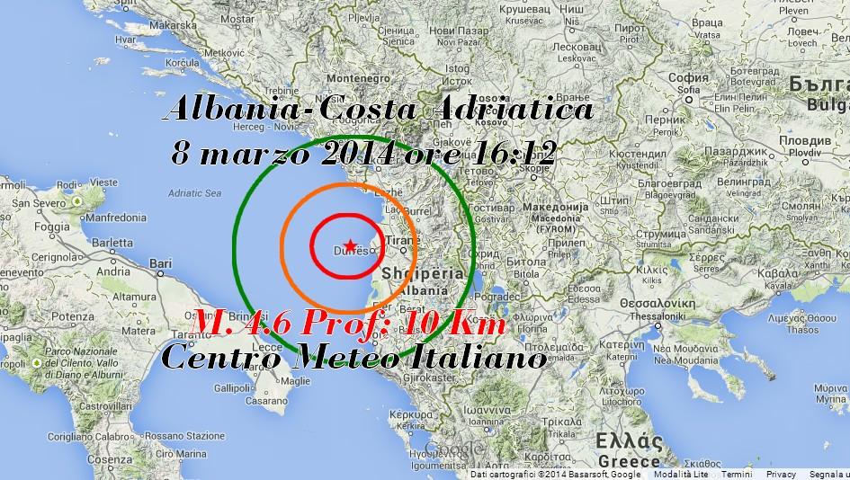 terremoto albania - photo #43