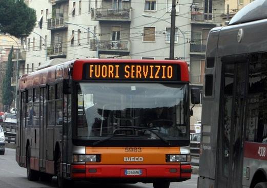 sciopero trasporti 19 marzo 2014