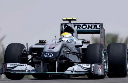 Formula 1 gp Malesia 2014 qualifiche diretta streaming ...
