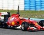 formula 1 2014 prossimo gp in spagna