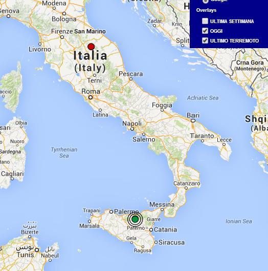 terremoto oggi italia - photo #37
