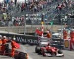 Prove libere formula 1 2014 gp Montecarlo, orario diretta tv Sky