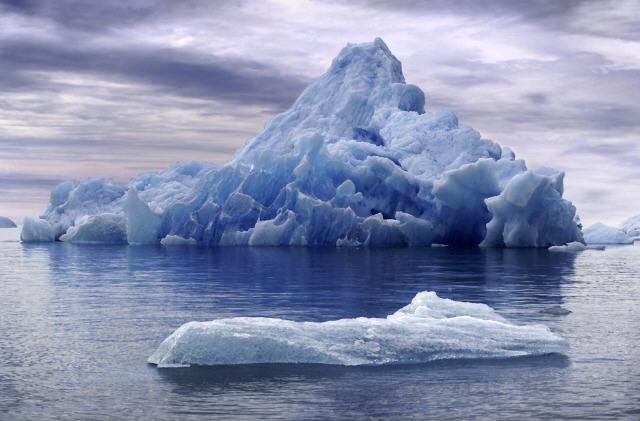 Nuova era glaciale