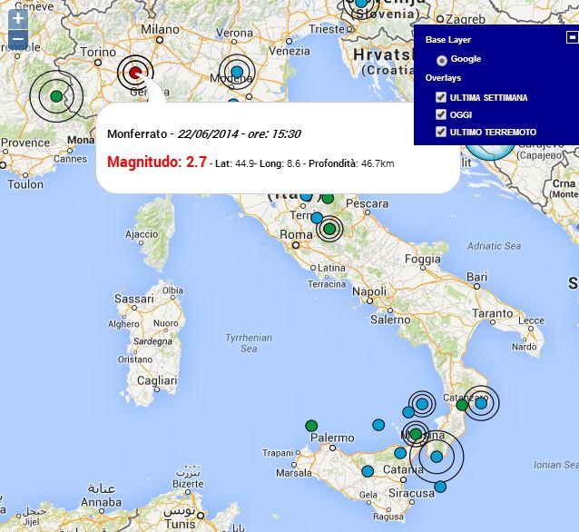 terremoto oggi italia - photo #7