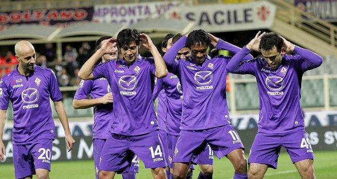 Partite Fiorentina Calendario.Amichevoli Estive Fiorentina 2014 Calendario E Date Partite