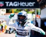 F1, Gp Germania: trionfa Rosberg