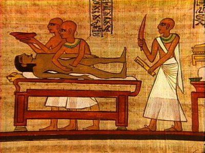 Copy of gli egizi lessons tes teach