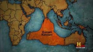 Kumari Kandam, l'affascinante e leggendario continente perduto
