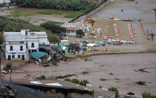 Alluvione Puglia: due morti e danni incalcolabili, il bilancio