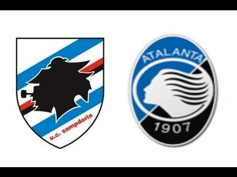 Risultati immagini per Sampdoria – Atalanta
