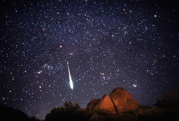 Risultati immagini per Orionidi
