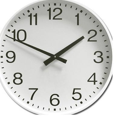 Che ore sono ecco l ora esatta in italia dopo il cambio for Che ore sono a detroit