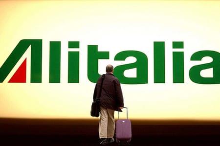 Sciopero alitalia 26 novembre 2014 - foto www.corriereinformazione.it