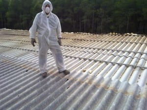 Quanto amianto c'è nelle nostre case?