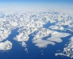 ghiacci groenlandia