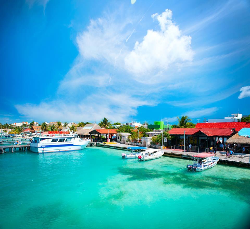 Isla Mujeres in Messico: un paradiso di straordinaria bellezza, le foto