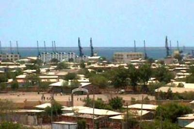 Dove l'afa è una costante il luogo più umido della terra è in Eritrea