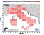 Temperature medie in Italia dell'Estate 2015 - isac.cnr.it