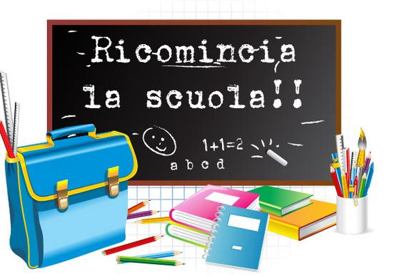Calendario Inizio Scuola.Calendario Inizio Scuola 2015 Oggi Al Via In Emilia Romagna
