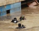Alluvione in Giordania: la capitale Amman sott'acqua, 4 i morti
