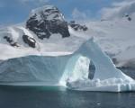 Ghiaccio dell'Antartide: aumento del ritmo di fusione e innalzamento dei mari
