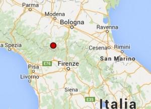 Terremoto oggi emilia romagna 10 novembre 2015 lieve for Oggi in romagna