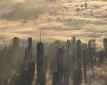 Nebbia a New York, Gennaio 2014. Fonte - www.ilpost.it