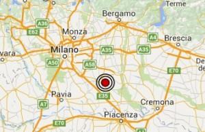 terremoto oggi lombardia 14 dicembre 2015