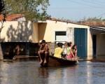 Alluvioni in Paraguay: El Niño responsabile delle piogge torrenziali che hanno colpito il paese