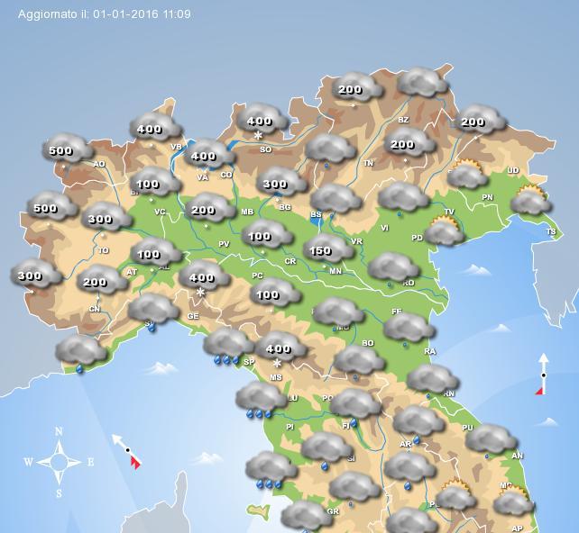 meteo italy brescia - photo#46