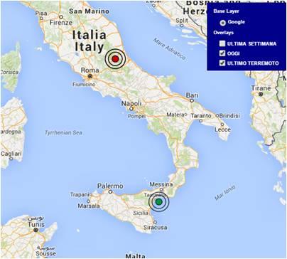 terremoto oggi italia - photo #25