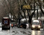 Roma, emergenza guano senza fine: lungotevere di nuovo chiuso per 10 ore - foto repubblica.it