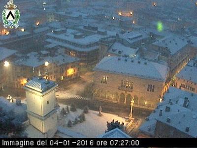 Tempo in atto maltempo sull italia con piogge rovesci e for Notte bianca udine 2016
