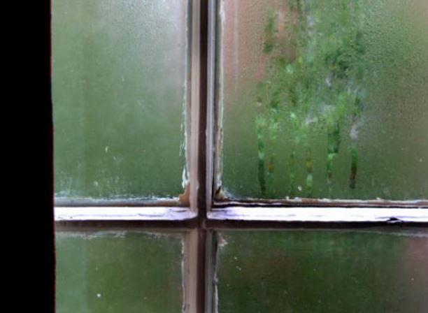 Eliminare rapidamente la condensa in una stanza centro meteo italiano - Condensa vetri casa ...