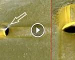 Strani tunnel scoperti su Marte e sulla Terra (Fonte:http://terrarealtime.blogspot.it)