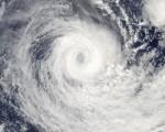 Ciclone tropicale Victor il sistema minaccia le isole di Tonga, Pacifico centro meridionale