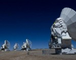 Scoperto il gas invisibile della Via Lattea (Fonte: bbc.com)