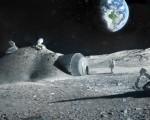 Spazio, entro il 2030 si costruirà un villaggio sulla Luna (Fonte: bbc.com)