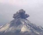 Messico: il video dell'eruzione di Popocatepetl, tutti pronti alla fuga (Fonte: inquisitr.com)