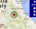 terremoto oggi abruzzo 1 febbraio 2016